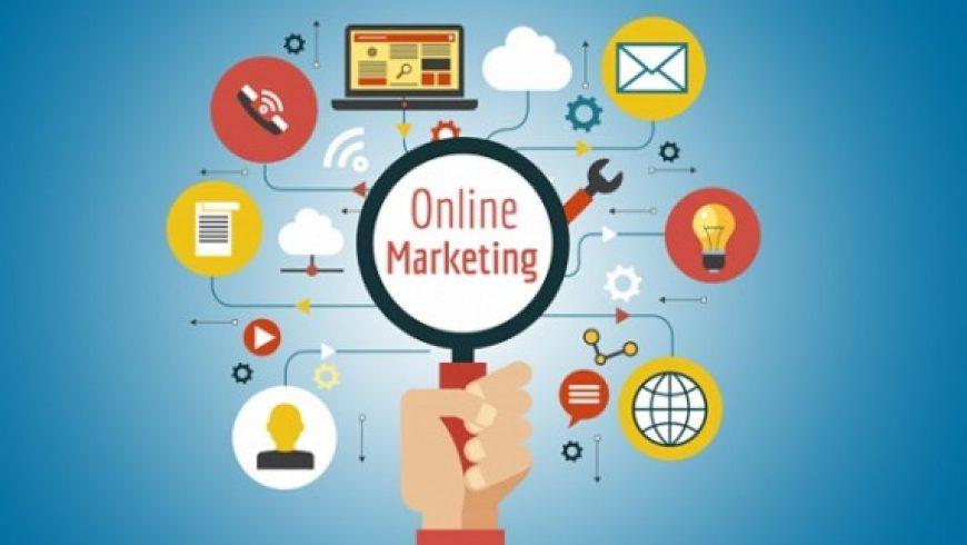 Kinh doanh Online dể hay khó